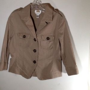 Talbots | Size 8 | Jacket